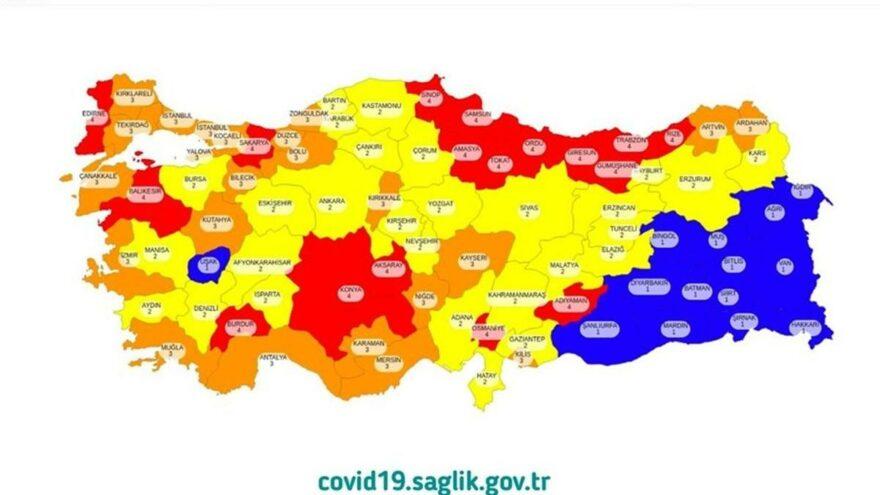 Erdoğan 'normalleşme' kararlarını açıkladı