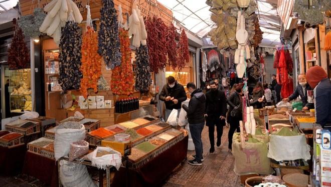 Gastronomi kenti Hatay, yöresel ürünlerini tescilliyor