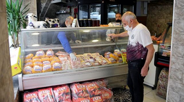 Kasap, manav, kuruyemişçi, balıkçı ve diğer gıda satış yerleri ile ilgili önlemler
