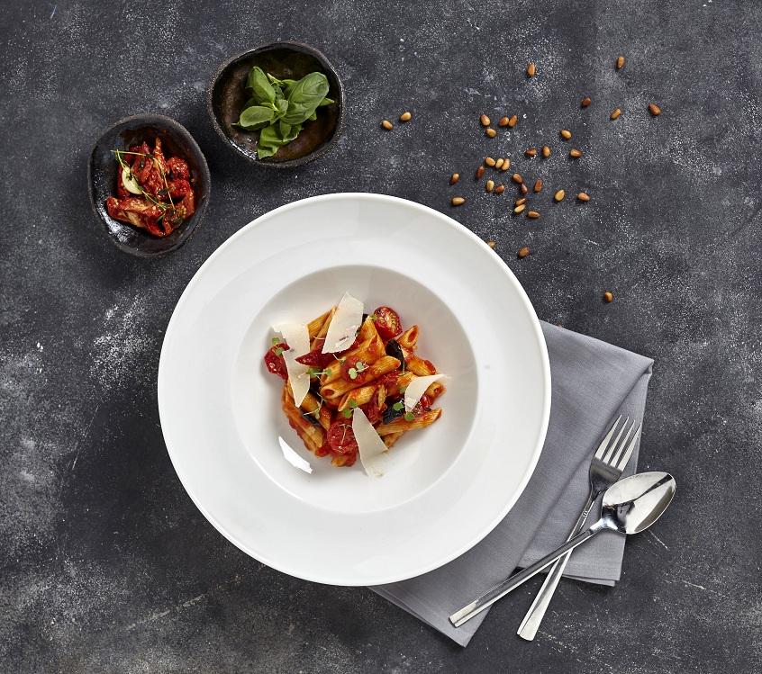 Gastronometro şeflerinden Dünya Makarna Günü ne özel lezzet dolu tarifler