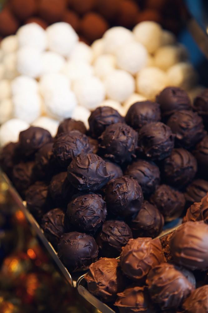 Bitter Çikolata Gününüz Kutlu Olsun