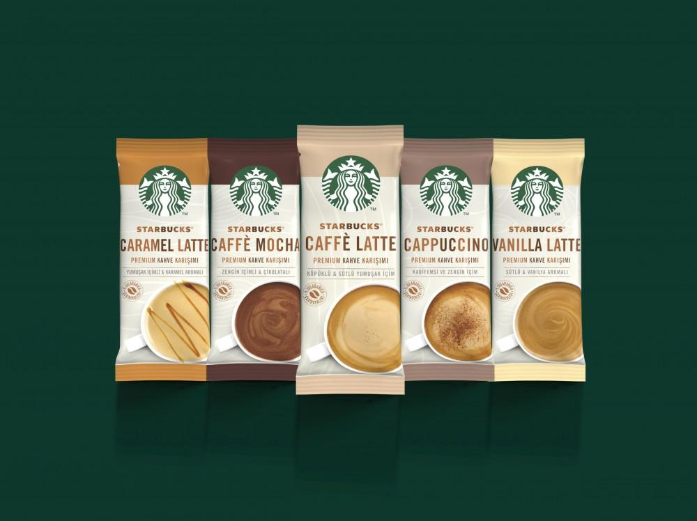 Nestlé ve Starbucks'ın Küresel Kahve  İş BirliğiTürkiye ile Büyüyor!