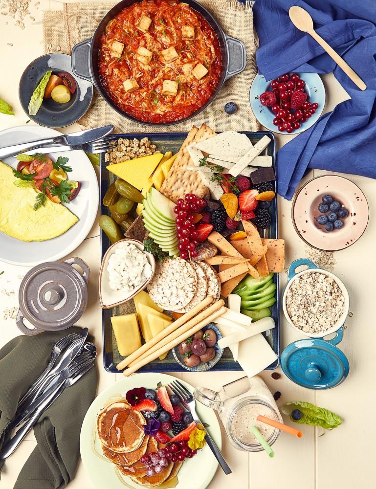 Metro Türkiye bitki-bazlı beslenmeye ve vegan yaşam tarzına uygun ürünleri müşterileriyle buluşturuyor