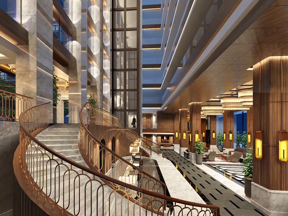 Mövenpick Hotel Istanbul Asia Airport Kapılarını Açıyor