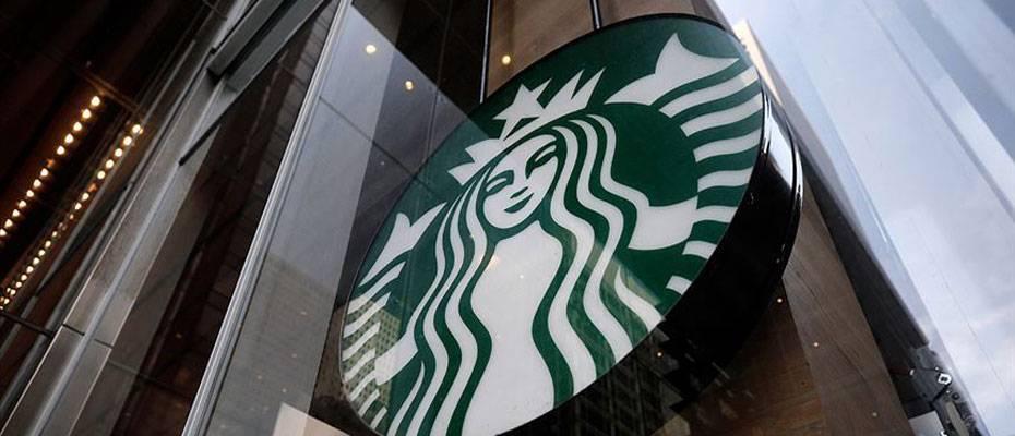 Korona Starbucks'ı da vurdu