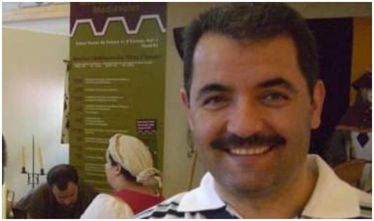 Türkiye'nin AB Daimi Temsilciliği'nde çalışan aşçı, koronavirüs nedeniyle hayatını kaybetti