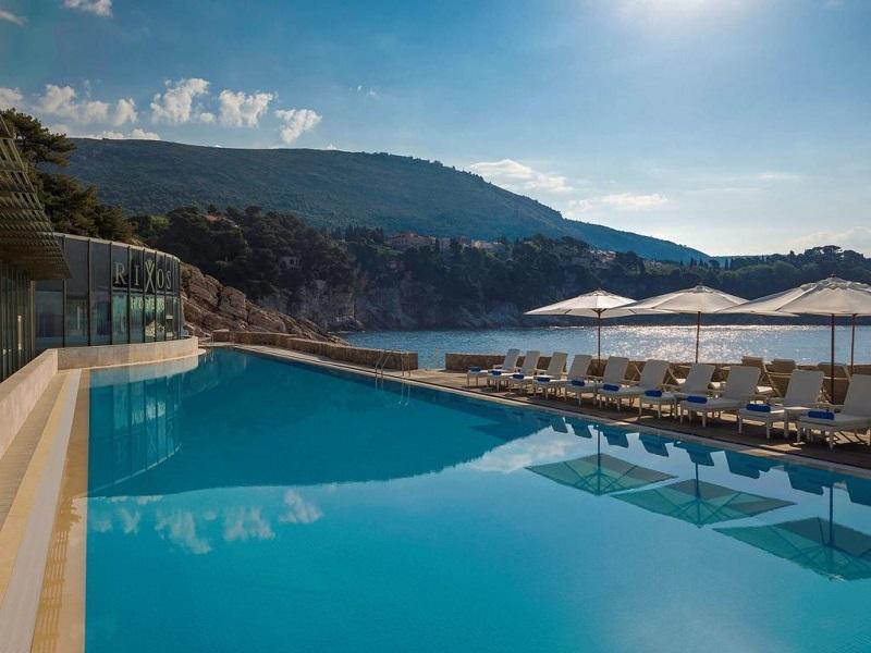 Rixos Grubu o otelini 20 milyon Euro'ya yeniledi!