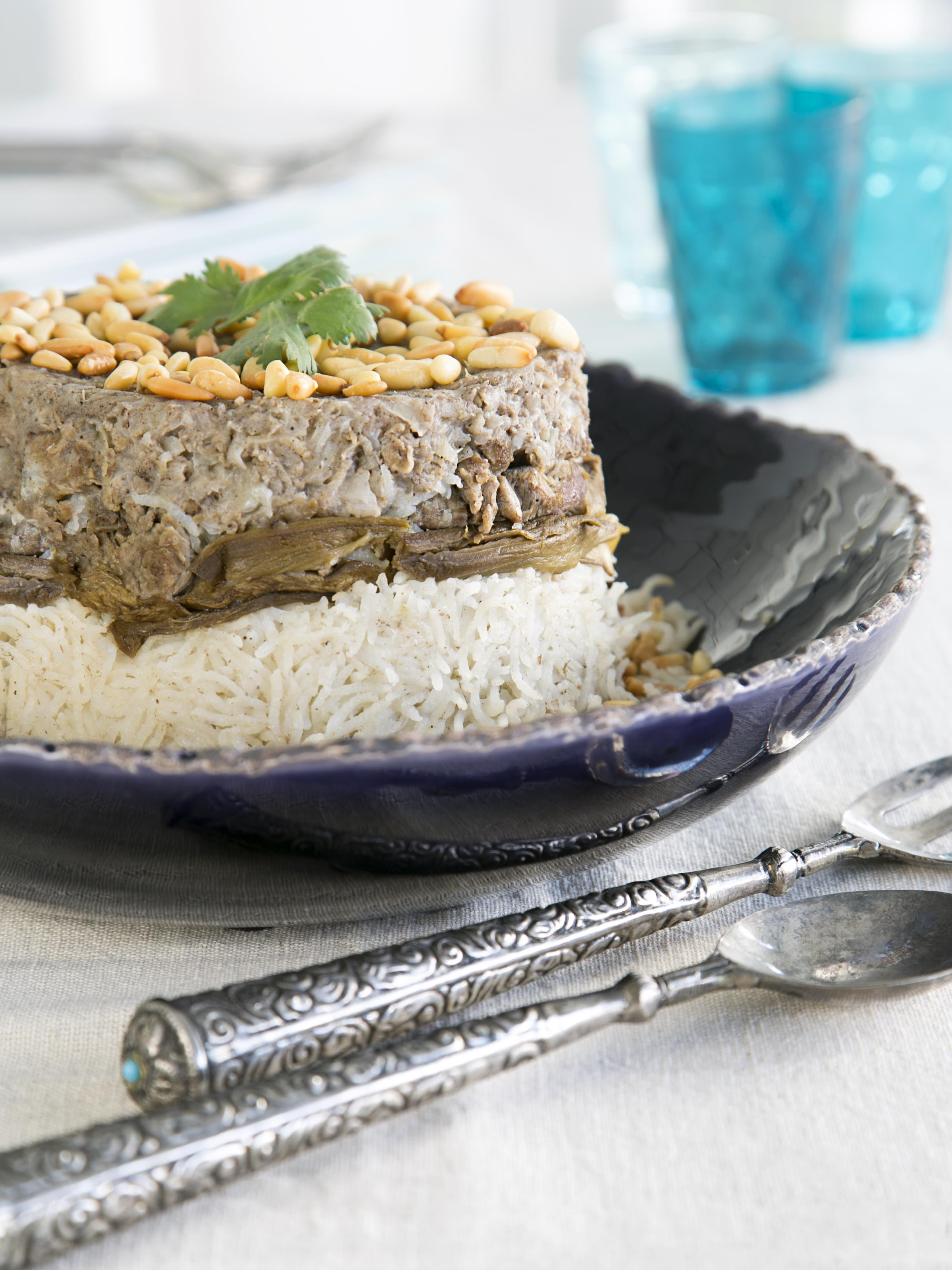 Bayram sofralarınızı donatacak et yemekleri hazırlamak Thermomix le çok kolay!