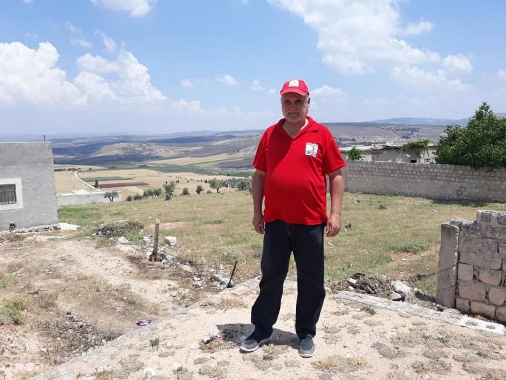 Kızılay'da Baş Aşçı Koronavirüs'ten öldü