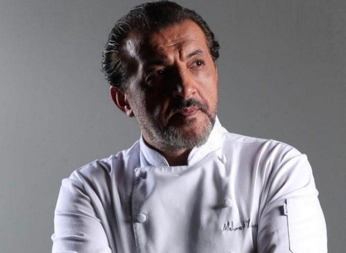 """Şef Mehmet Yalçınkaya: """"Yemek yapamayan yaşlılara yardımcı olmak için çalışıyoruz"""