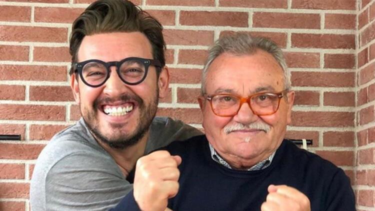 Şef Danilo Zanna'nın babası Armando Zanna hayatını kaybetti