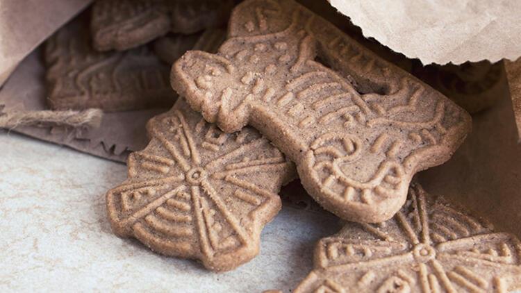 29 farklı ülkenin yılbaşı gününe özel hazırladığı geleneksel lezzetleri