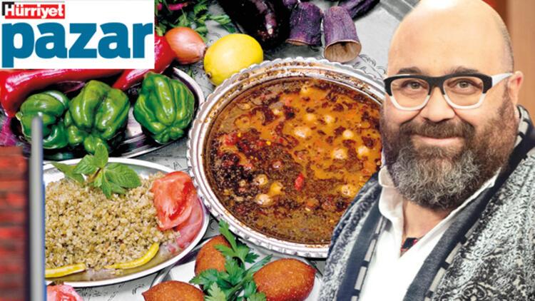 'Çok değerli bir mutfağımız olmasına rağmen dünyada Türk mutfağı konuşulmuyor...' Peki ama neden?