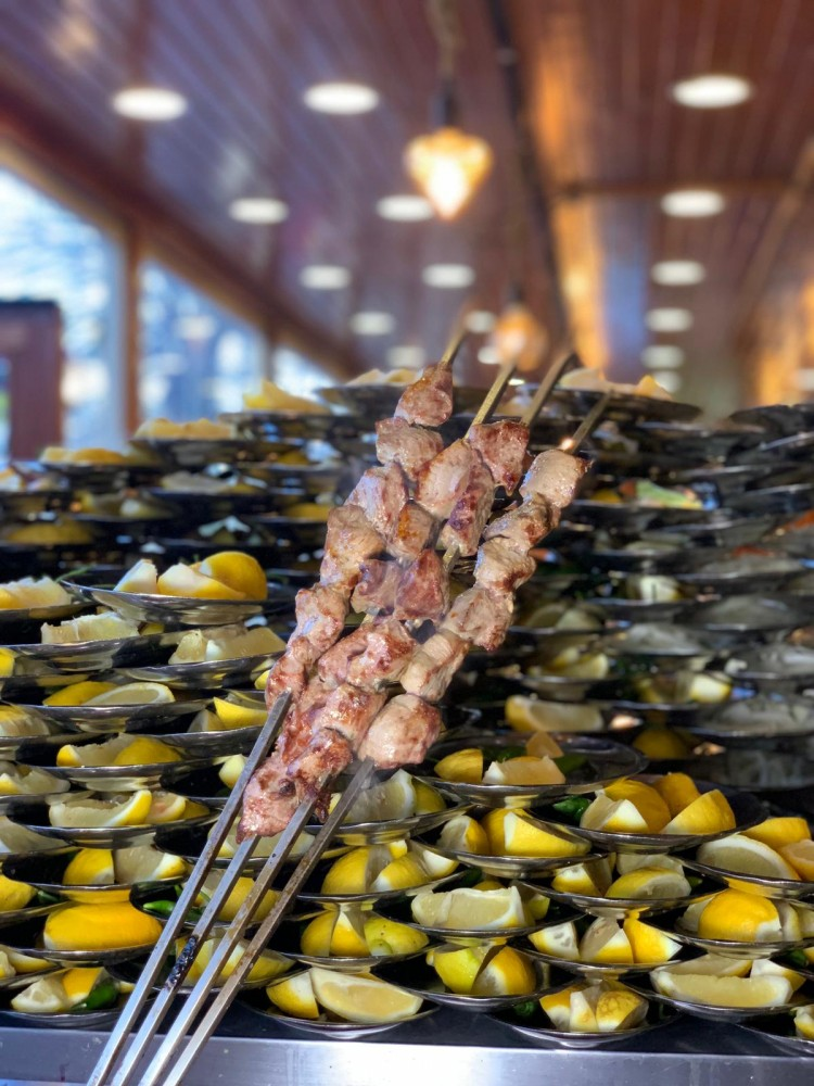 Gastronomi kenti Gaziantep'in 3 lezzeti daha tescillendi!