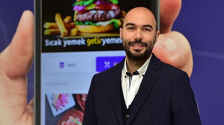 'Pandemi online yemek siparişi veren yaş grubunu genişletti'