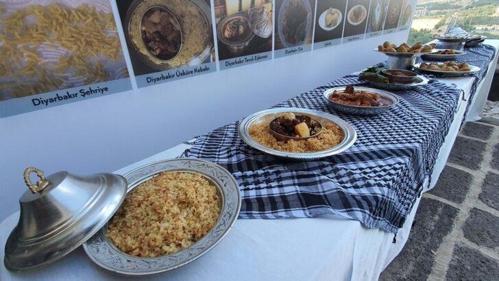 Dokuz Yemek Artık Resmen Diyarbakır'ın