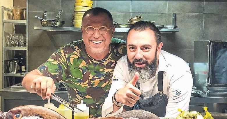 Türk Mutfağı dünya sahnesine İzmir'le çıkacak