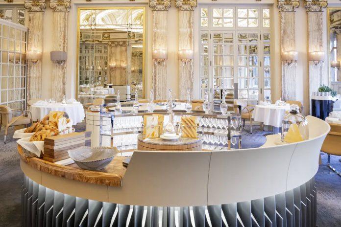 Michelin Rehberi dünyanın en lüks restoranlarını açıkladı