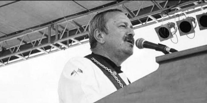 Aşçılık mesleğinin duayen ismi Mustafa Öztürk'ü kaybettik