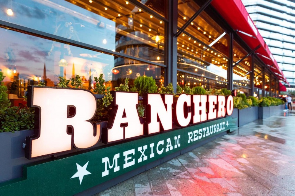 Mutfaklarda Meksika havası esecek!