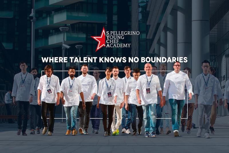 "S. Pellegrino'nun yeni girişimi ""S. Pellegrino Young Chef Academy"" açıldı!"