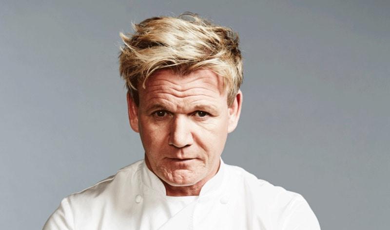 Gordon Ramsay Londra'da beş yeni restoran açıyor!