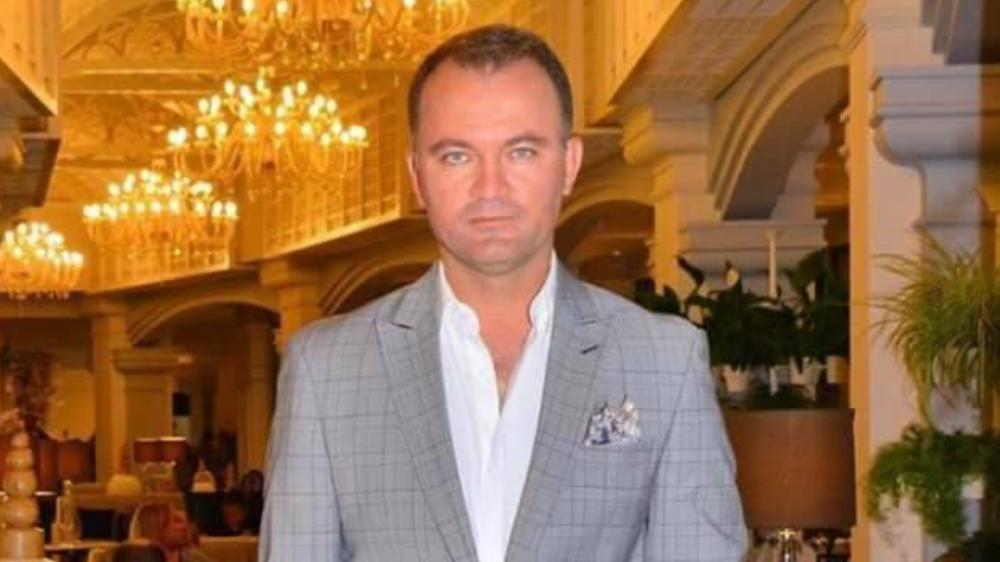 Rixos Otelin müdürü koronavirüse yenik düştü