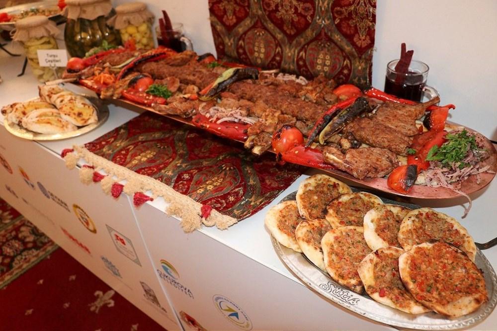 Türkiye'nin ilk dijital gastronomi festivalinde MasterChef Türkiye sürprizi