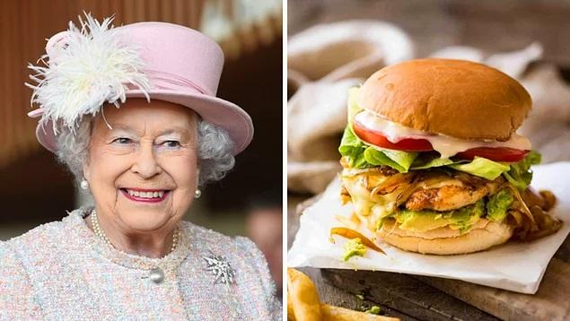 Kraliyet Ailesinin Garip Yemek Yeme Alışkanlıklarını Duyunca Çok Şaşıracaksınız