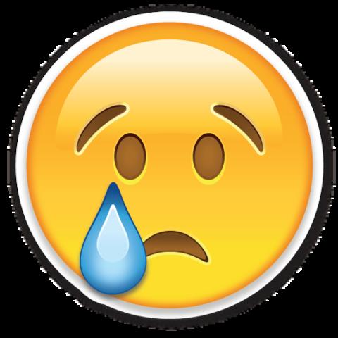 Mutfak Haber Emoji Üzüldüm
