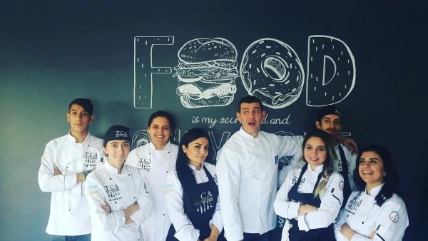 Turkish Culinary Academy; Türk Mutfağı'nı dünyaya tanıtmayı amaçlıyor