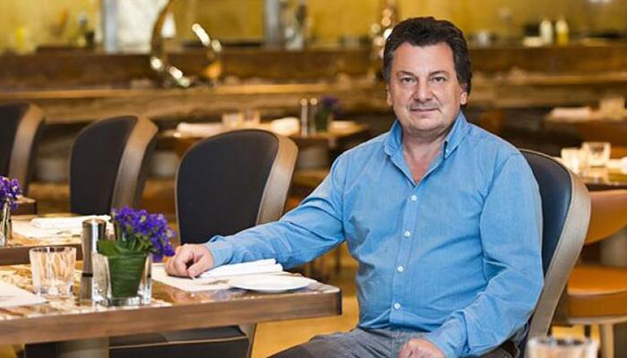 Hürriyet gazetesi yazası Vedat Milor, Türk mutfağının neden tanınmadığını kaleme aldı.