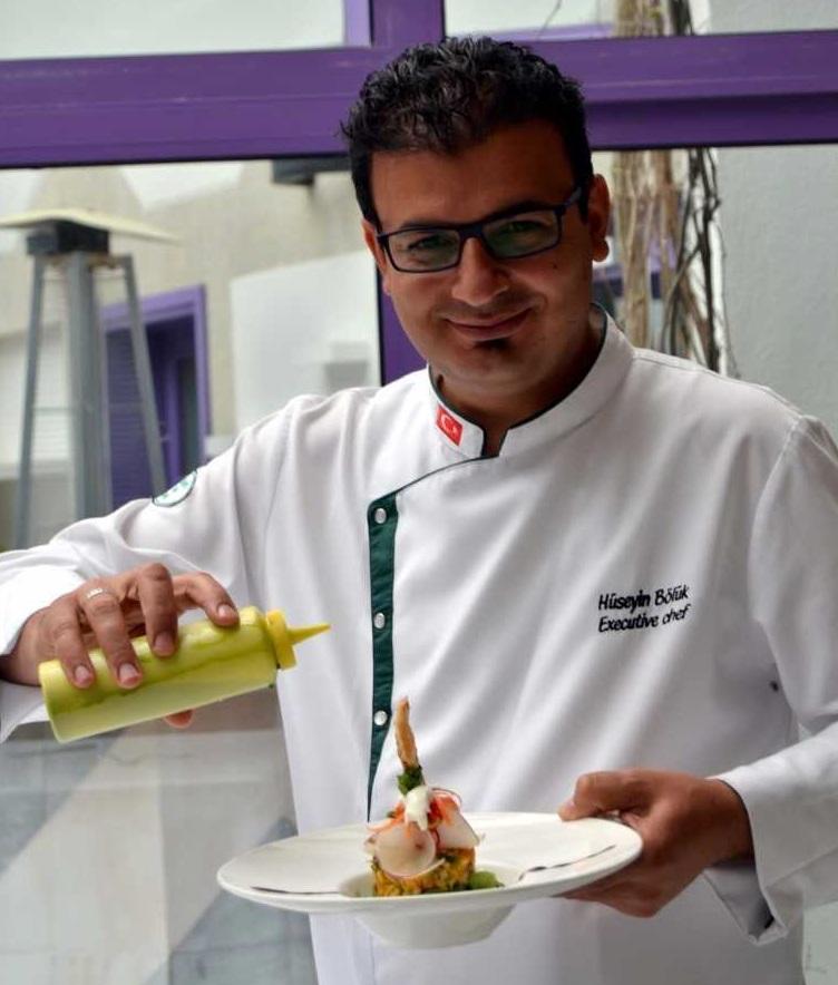 Yaşayan Mutfak 2.Gastronomi Turizmi Kongresi'nde