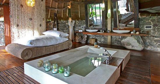 Gecelik fiyatı 28 bin lira: İşte dünyanın en pahalı oteli