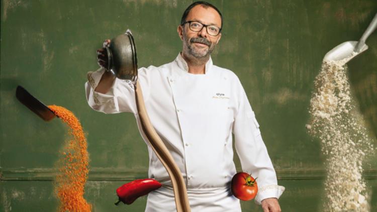 Yerli ve milli gurur: Chef s Table ın yeni sezonunda Türkiye den de bir şef var