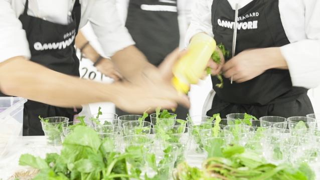 Sirha İstanbul gastronomi sektörünü 6'ncı kez bir araya getiriyor