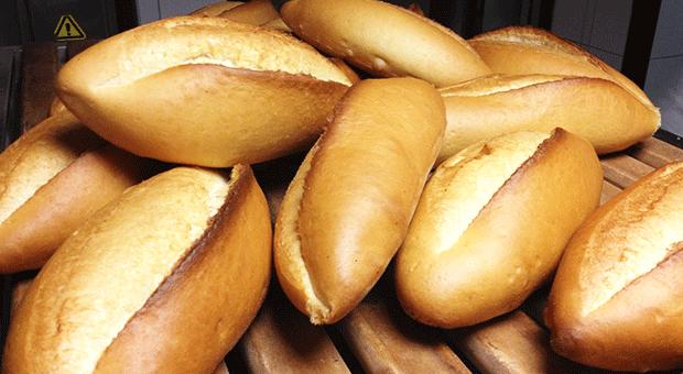 Bakın ekmekten ne çıktı!