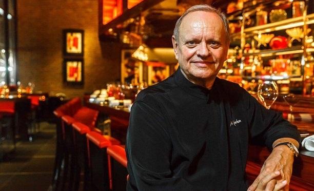 """Gastronomi dünyası yasta! """"Animal"""" lakaplı şef Joel Robuchon hayatını kaybetti"""