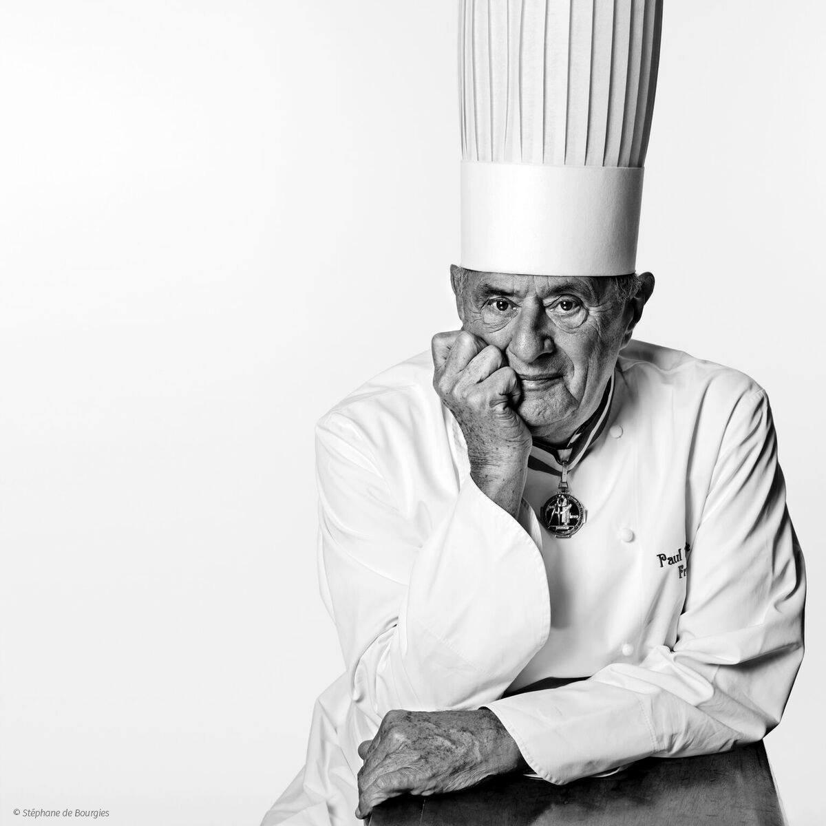 Dünyanın en ünlü aşçılarından Paul Bocuse hayatını kaybetti
