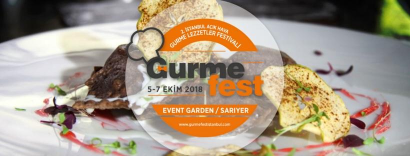 GurmeFest İstanbul Lezzet, Müzik ve Eğlenceyi Bir Araya Getiriyor.