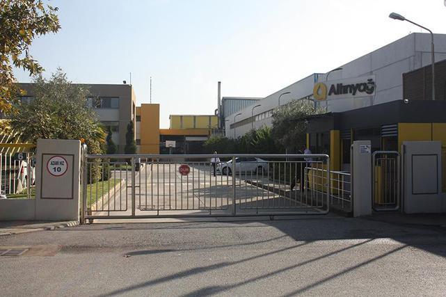 İzmir'in köklü şirketi Rus milyardere satıldı