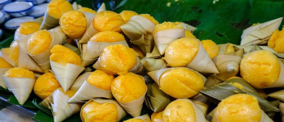 Dünyanın En İlginç Yemek Festivalleri