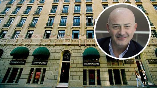 Ferit Şahenk şimdi de otelini mi satıyor?