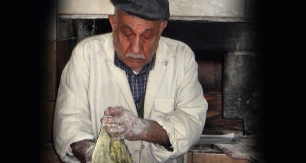 Gaziantep'in büyük değeri katmerci Zekeriya Usta hayatını kaybetti