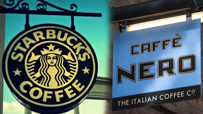 Dünyaca ünlü kahve zincirlerinde bakteri şoku