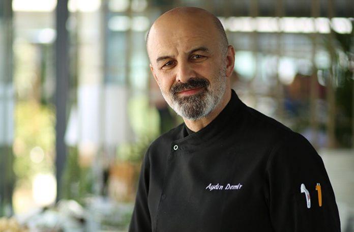 Ünlü şef Aydın Demir ile Türk gastronomi turizminin geleceği