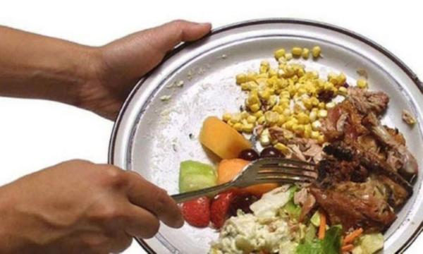 Gıda israfında şaşırtıcı gerçek: 214 milyar lira çöp oldu