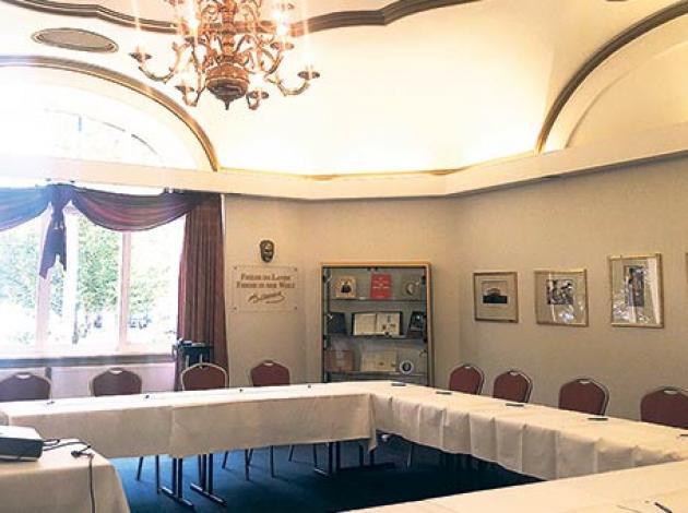 Atatürk\'ün hatırasını 100 yıldır yaşatan otel