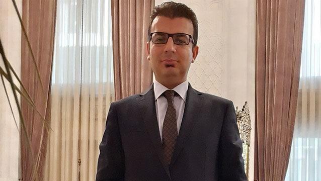 Hüseyin Bölük Ajwa Kapadokya'nın Yiyecek İçecek Direktörlüğüne getirildi