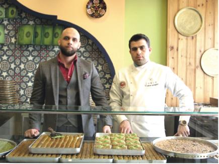 UNESCO Gastronomi Şehri Gaziantep\'te 10 Maddede Nerede Ne Yemeli?